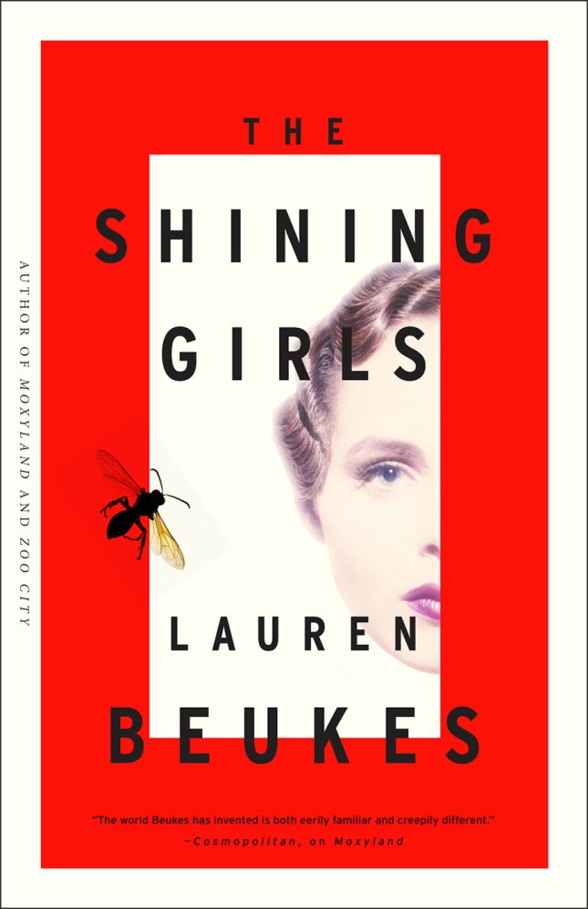 The Shining Girls US Cover