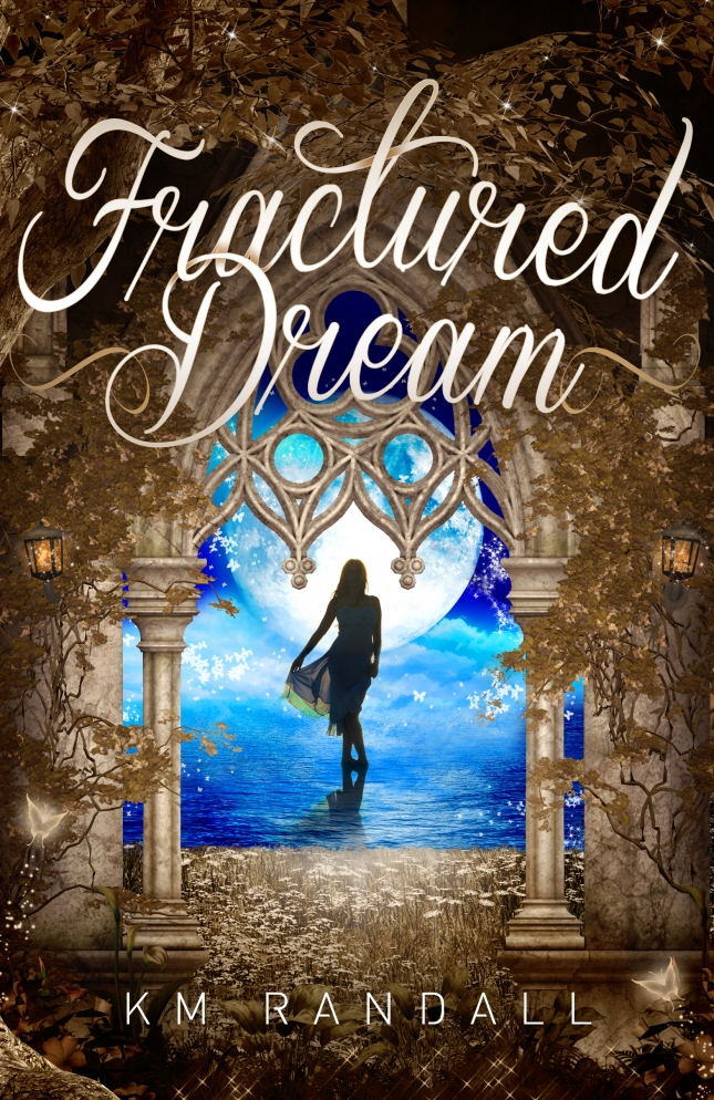 Fractured Dream Cover HR